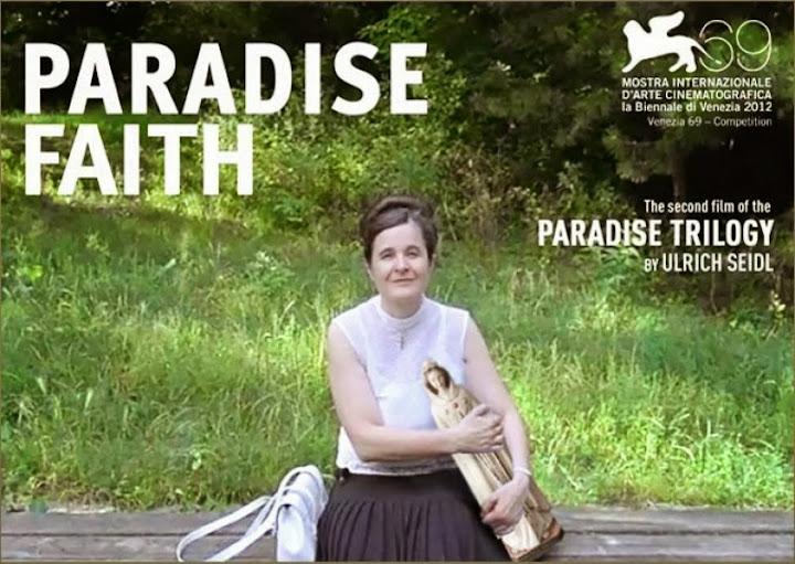 Παράδεισος της Πίστης Paradies Glaube Wallpaper