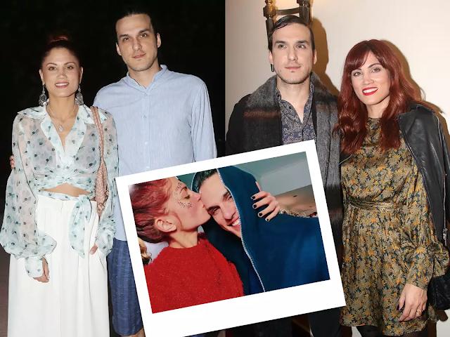 Μαίρη Συνατσάκη – Αιμιλιανός Σταματάκης: Η γνωριμία που εξελίχθηκε σε έρωτα, οι κοινές εμφανίσεις και το τέλος της σχέσης που ήρθε πέντε μήνες πριν! (pics)