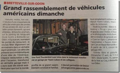 20160417 Bretteville-sur-Odon article