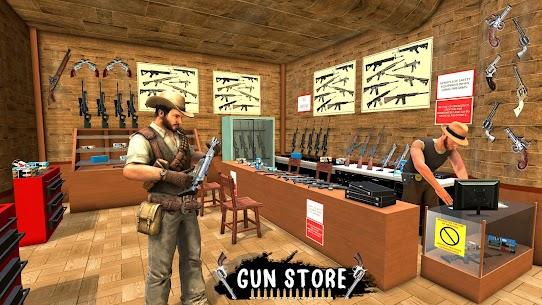 Western Cowboy Apk Mod Dinheiro Infinito 9