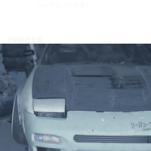 180SX RPS13 のカスタム事例画像 かつみさんの2019年09月30日21:14の投稿