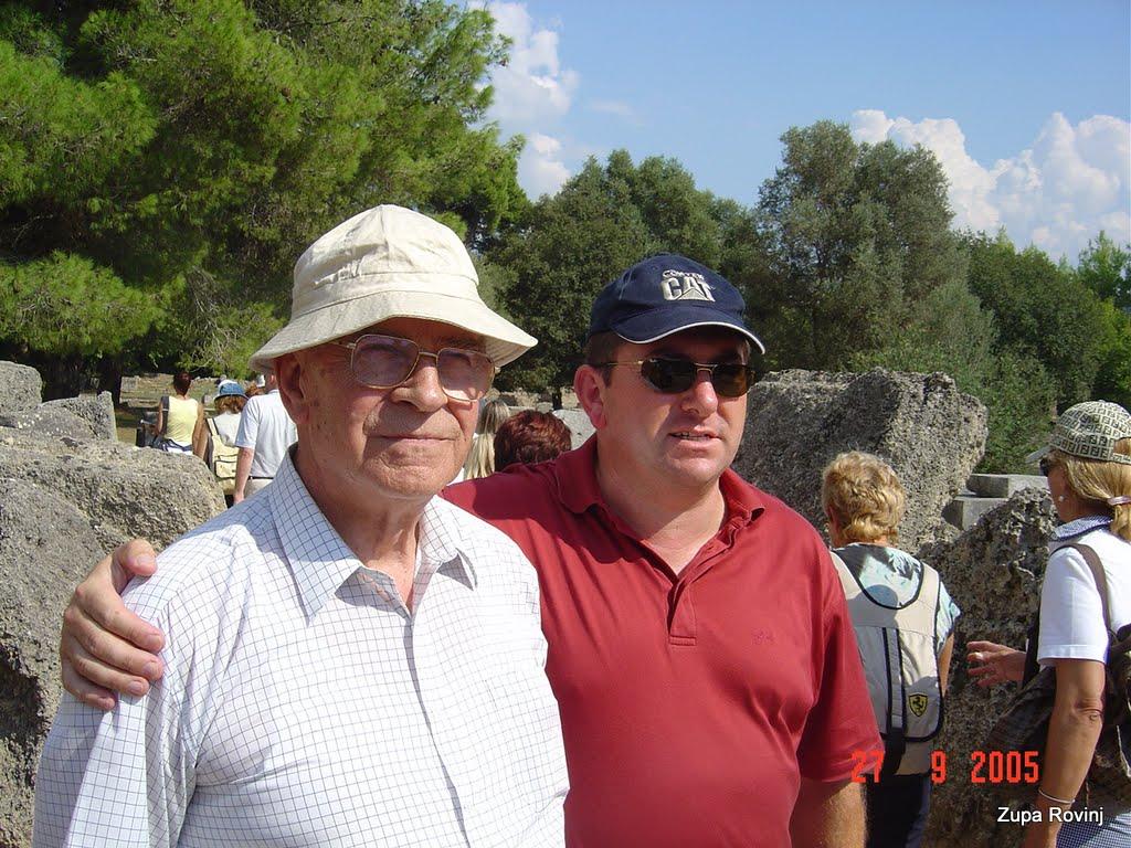 Stopama sv. Pavla po Grčkoj 2005 - DSC05597.JPG