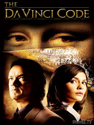Phim Mật Mã Da Vinci - The Da Vinci Code (2006)
