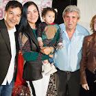 Prefeito Carlin Moura participou plenária Renata Lima