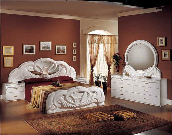 Advantages Of Italian Bedroom Furniture Over Other Competitors