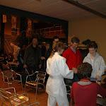 Christian Tissier 6 januari 2006 te Brasschaat