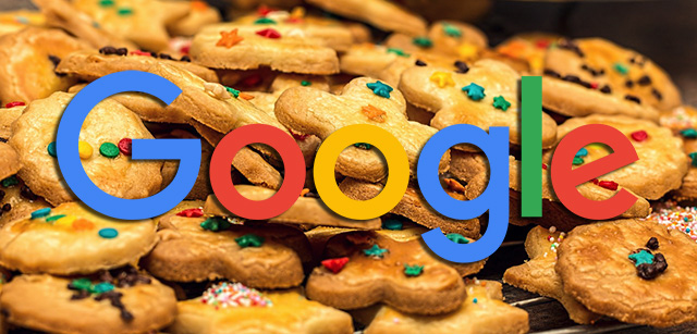 Google says it will only watch you after you delete cookies