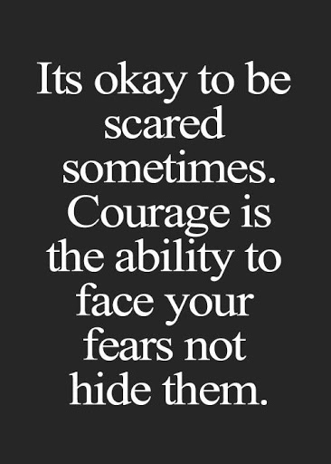 Fear Quotes Mesmerizing 50 Really Best Quotes To Overcome Your Fear You Must See Before