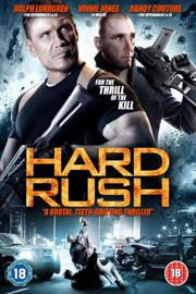 Emboscada (Hard Rush) (2013)