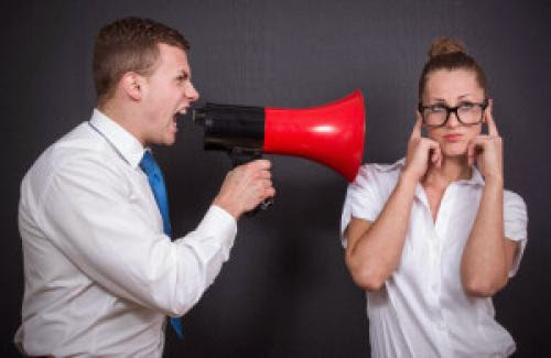 Be An Assertive Communicator