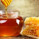 Мед, цукрозамінники, сиропи