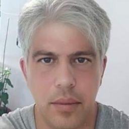Antony Katerelos