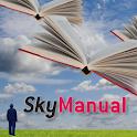 Sky Manual icon