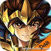 Saint Seiya Rebirth
