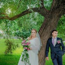 Wedding photographer Viktoriya Glushkova (Toori). Photo of 02.10.2013