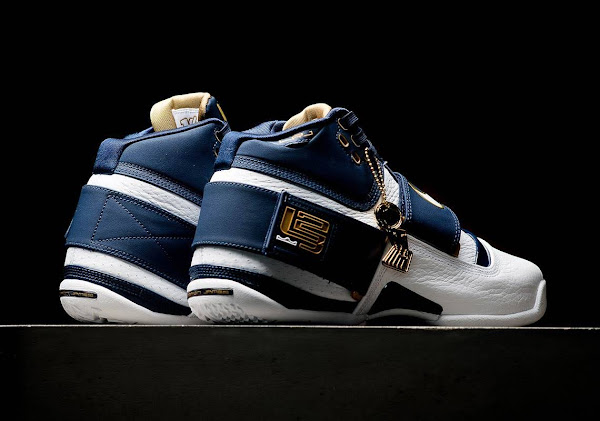 Release Reminder Nike Zoom LeBron Soldier 25 Straight