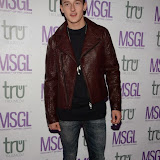 WWW.ENTSIMAGES.COM -     Jack Walton - X-Factor 2014  arriving    at      The MediaSkin Gifting Lounge at Stamp 79 Oxford Street London November 6th 2014                                                 Photo Mobis Photos/OIC 0203 174 1069