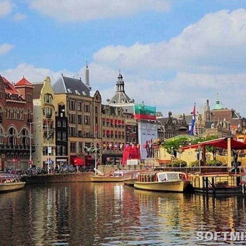 Голландия глазами россиянина