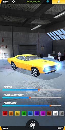 Drift Worlds - Real Life Drifting, Arcade Racing screenshot 8