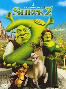 Gã Chằn Tinh Tốt Bụng 2 - Shrek 2 poster