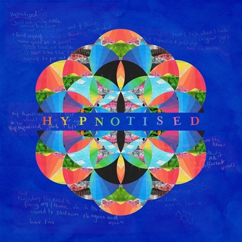 COLDPLAYHypnotised