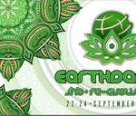 Earthdance JHB 2017 : The Moors Castle