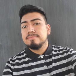 Miguel Estrada picture