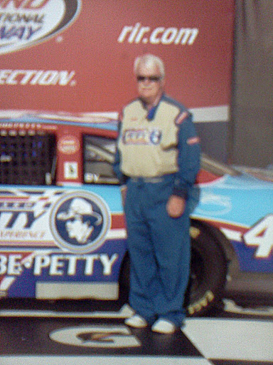 Dewey Searcy