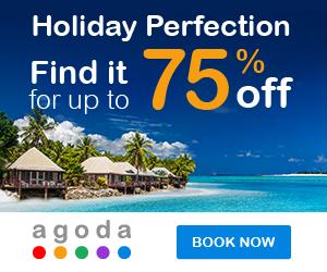 Agoda - holiday