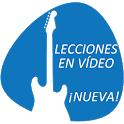 Curso de Guitarra Gratis Vídeo icon