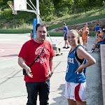 Visita 1º turno Campus Valencia Basquet (NBA)