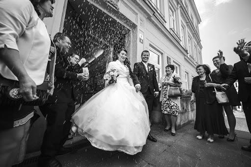 Svatební fotograf Mirek Bednařík (mirekbednarik). Fotografie z 31.05.2017