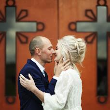 Wedding photographer Mantas Shimkus (mantophoto). Photo of 31.01.2018