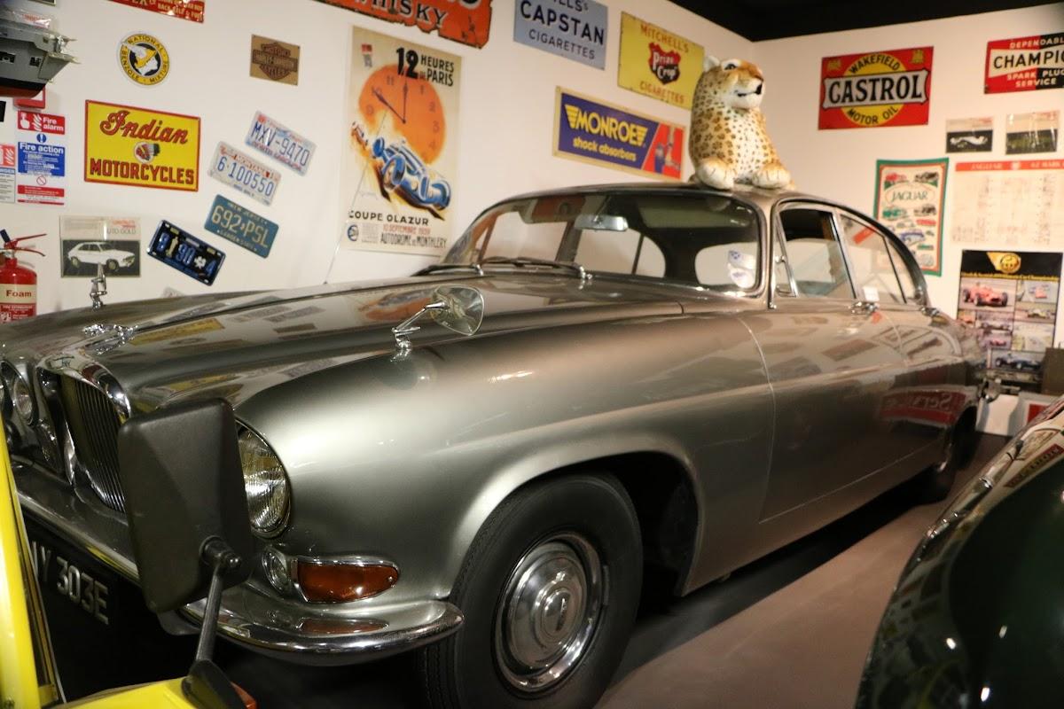 Bo'Ness Motor Museum 0043.JPG