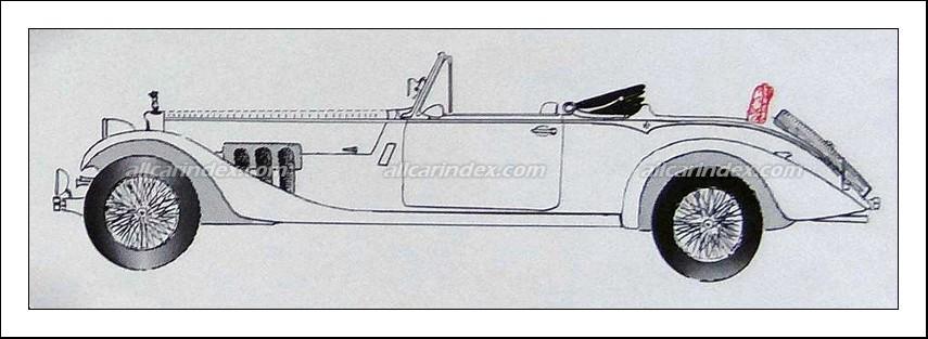 Chris humberstone design united kingdom for Dixie motors savannah ga