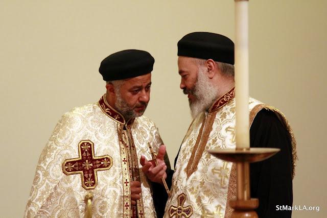 Rites of receiving Fr. Cyril Gorgy - _MG_0906.JPG