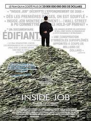 Inside Job - Khủng hoảng kỉnh tế