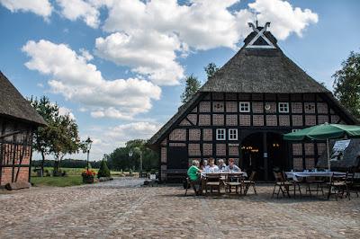 Museumsanlage Hambergen