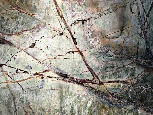 Rain Forest Green di mcris