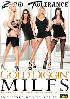 Gold Diggin MILFs