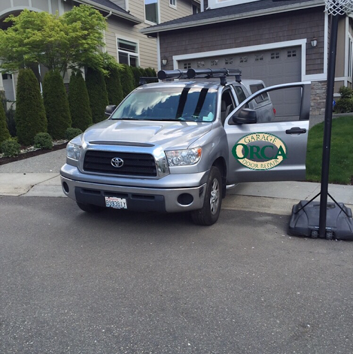 Orca Garage Door Repair - Renton on Google