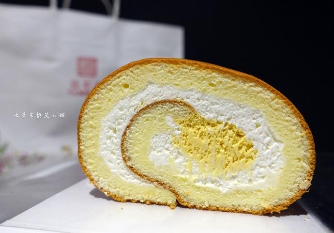 25 亞尼克菓子工房 芒果奶油捲