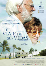 El Viaje De Sus Vidas (2017)[BRRip 720p] [Latino] [1 Link] [MEGA]
