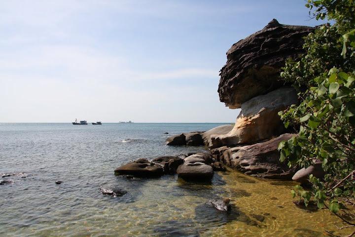 Lễ 2/9 đi chơi ở đâu tại biển Phú Quốc