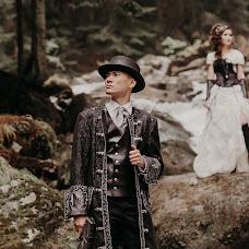 Wedding photographer Roman Yuklyaevskiy (yuklyaevsky). Photo of 01.11.2017