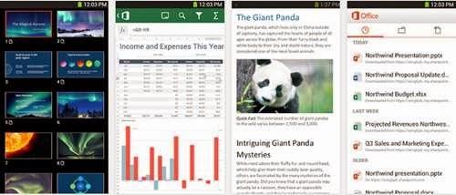 Kabar baik tiba dari Microsoft beberapa waktu yang kemudian Download Microsoft Office 365 Gratis Untuk Android