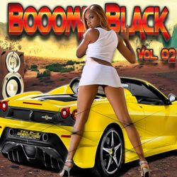Download - CD Booomm Black Vol. 01 (2013)