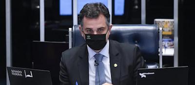 Provável candidatura de Pacheco trava cálculos eleitorais para 2022