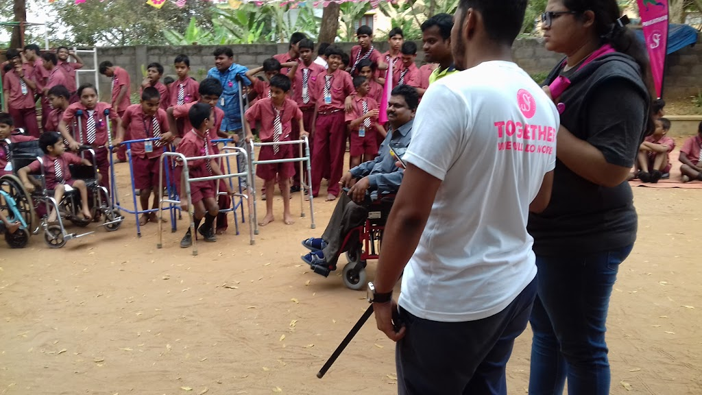 I Inspire Run by SBI Pinkathon and WOW Foundation - 20160226_121444.jpg