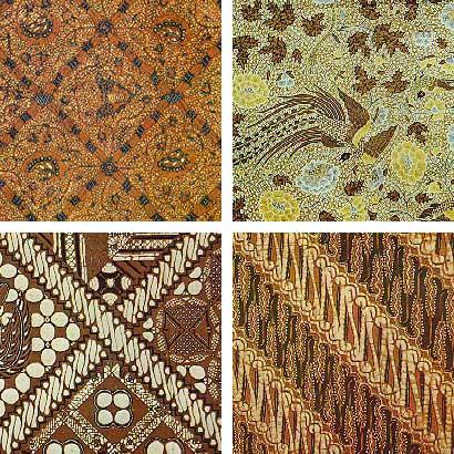 KILAS BALIK NUSANTARA  Batik Indonesia cd614e2ff5